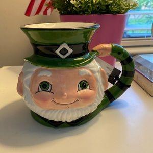 johanna parker mug